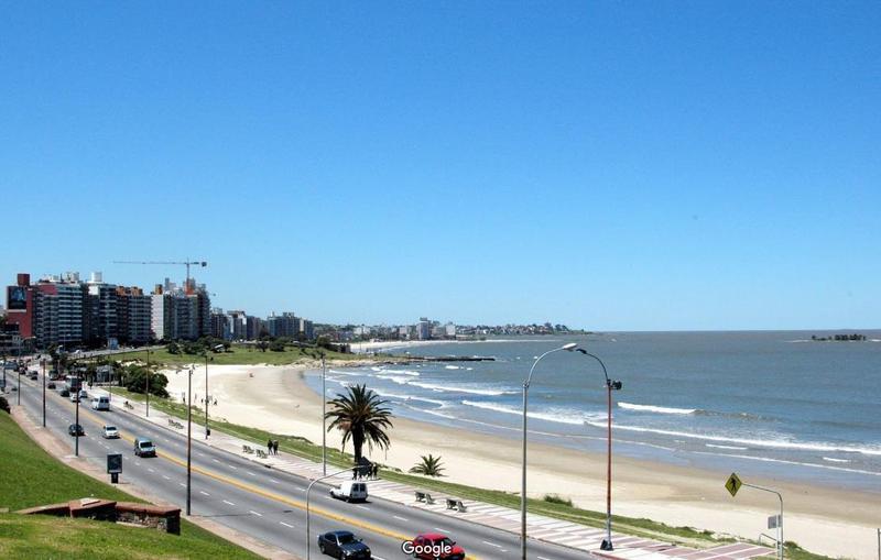 Foto Terreno en Venta en  Buceo ,  Montevideo  Donizetti a metros Rambla!