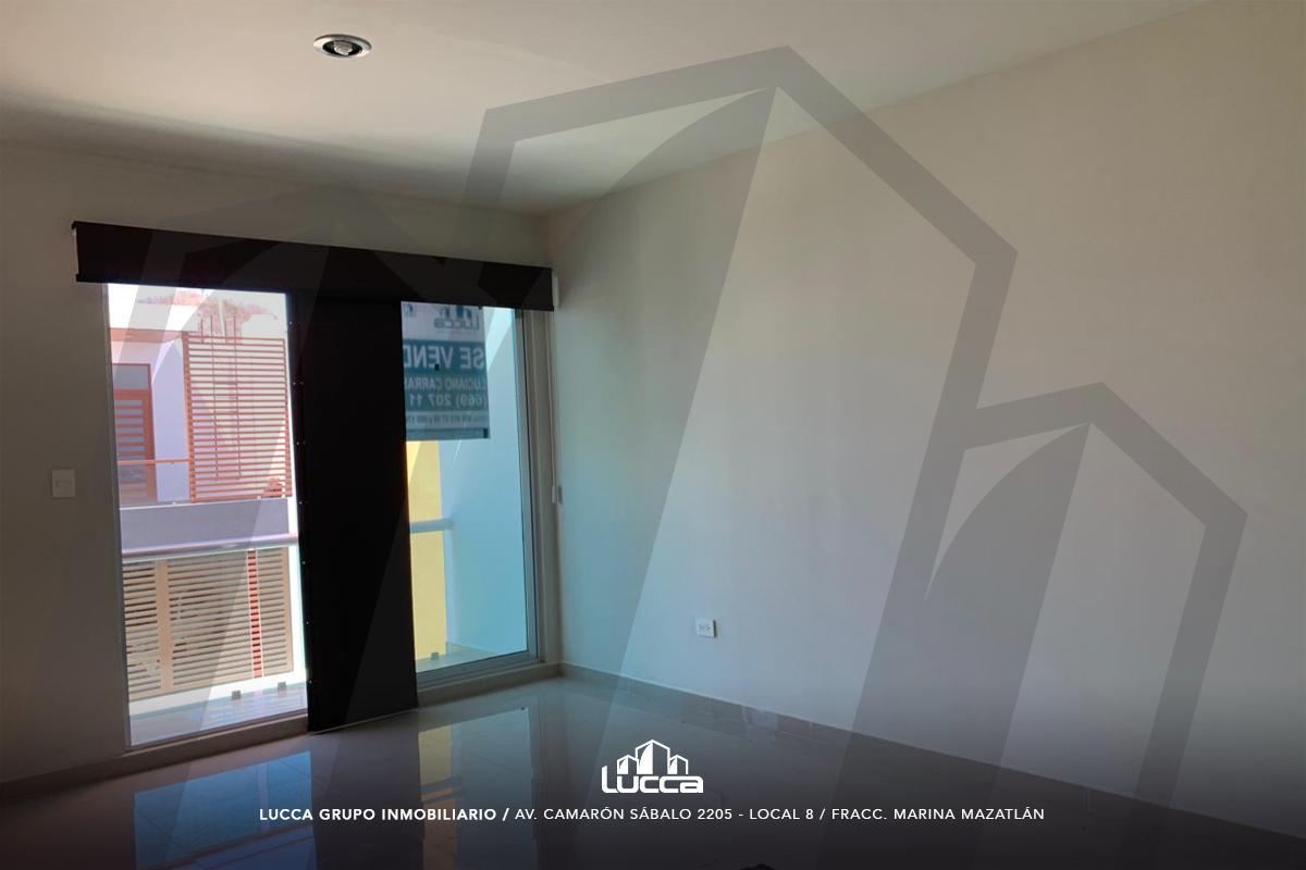 Foto Casa en Venta en  Fraccionamiento Real del Valle,  Mazatlán  COTO 10 SAN DARIO, FRACC REAL DEL VALLE