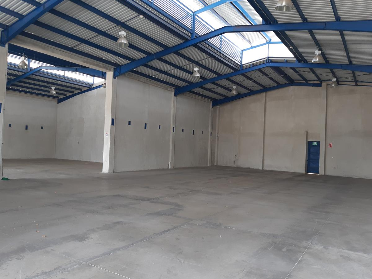 Foto Bodega en Renta en  Santa Ana ,  San José  Santa Ana/ Bodega 636 mt2/ Mantenimiento Incluído