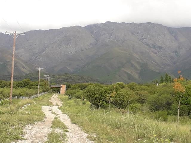 Foto Terreno en Venta en  Rodeo De Piedra,  San Javier  rodeo piedra