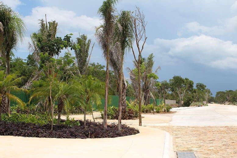 Foto Terreno en Venta en  Mérida ,  Yucatán  Lotes Residenciales En Desarrollo Al Norte De Mérida