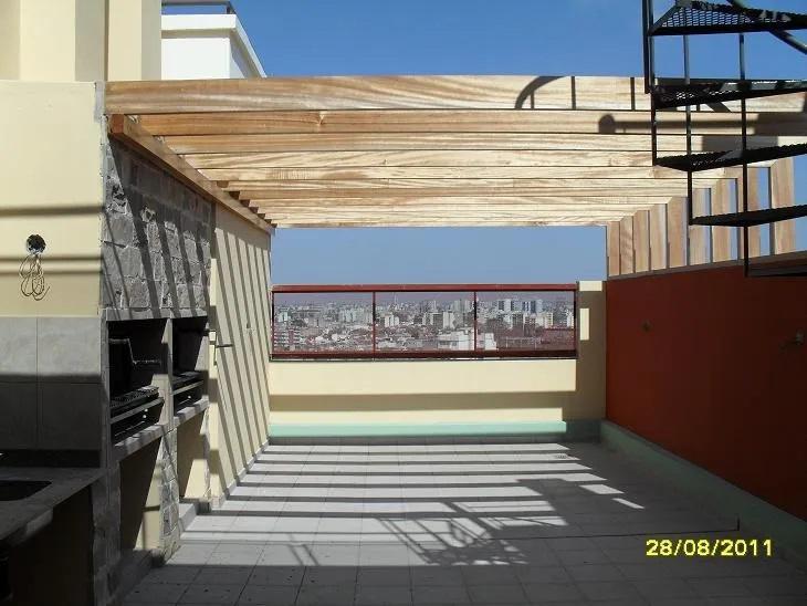 Foto Departamento en Venta en  Agronomia ,  Capital Federal  Avenida San Martin al 3200