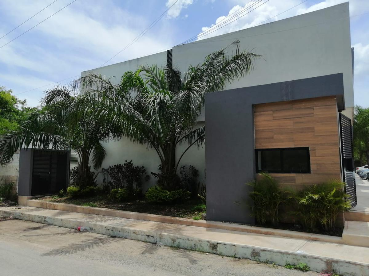 Foto Departamento en Renta en  Temozon Norte,  Mérida  Rento bello departamento amueblado
