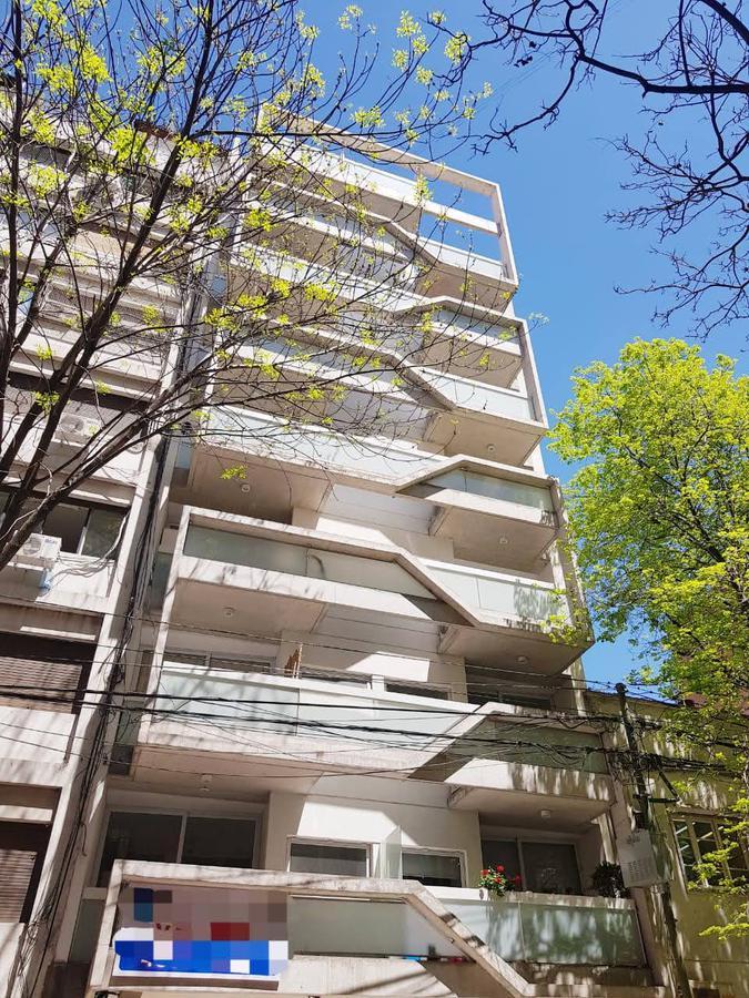 Foto Departamento en Venta en  Recoleta ,  Capital Federal  PACHECO DE MELO al 2900