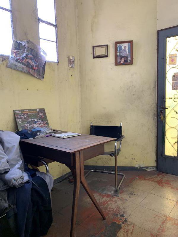 Foto Depósito en Alquiler en  Temperley Este,  Temperley  Eva Perón al 100