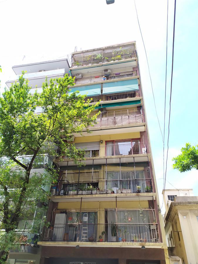 Foto Departamento en Venta en  Almagro ,  Capital Federal  Lezica al 4400