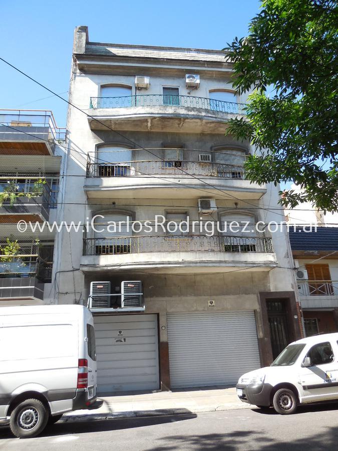 Foto Oficina en Venta |  en  Almagro ,  Capital Federal  BELGRANO al 3800