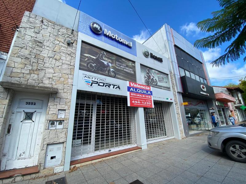 Foto Local en Alquiler en  Macrocentro,  Mar Del Plata  Av. Colon y 20 de Septiembre