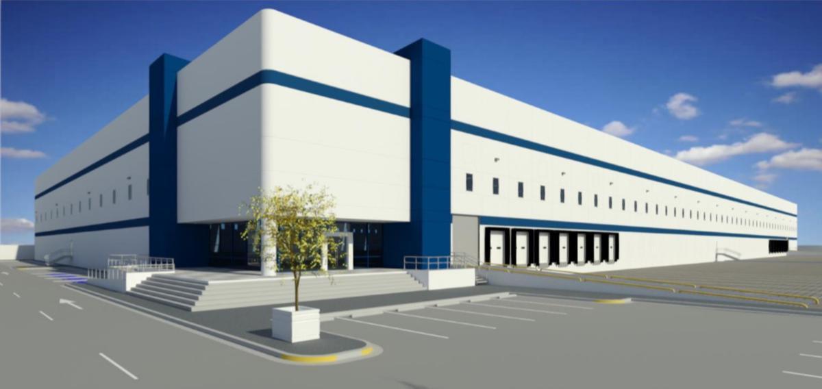 Foto Nave Industrial en Renta en  San Martín Obispo,  Cuautitlán Izcalli  Estado de México - Cuautitlán Izcalli