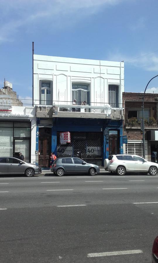 Foto Local en Alquiler en  Palermo ,  Capital Federal  Córdoba 4400