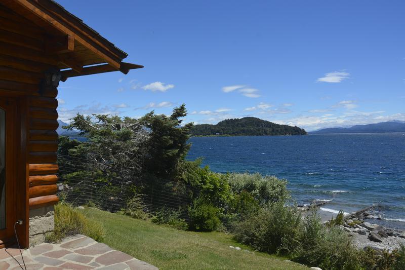 Foto Casa en Venta en  Bariloche ,  Rio Negro  Av. Bustillo km 6,4