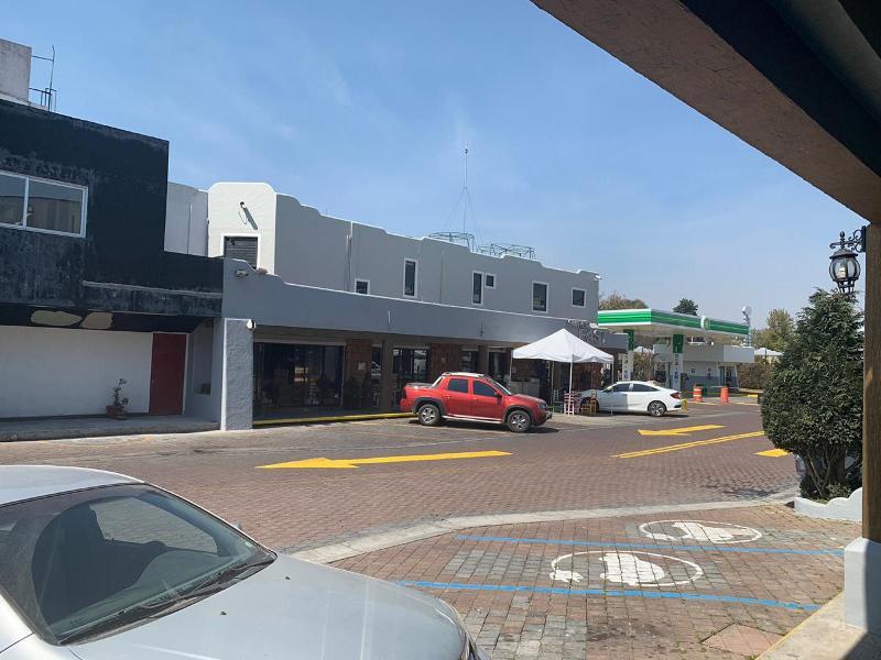 Foto Local en Renta en  Juárez (Los Chirinos),  Ocoyoacac  Carretera Mexico Toluca
