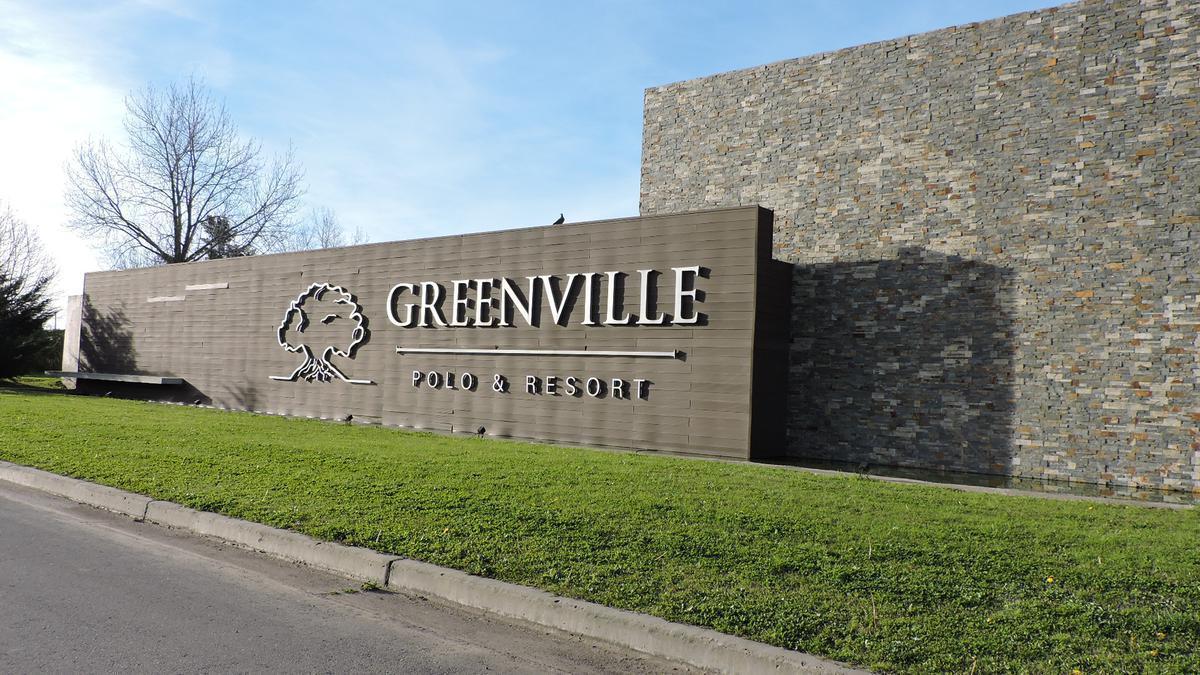 Foto Terreno en Venta en  Greenville Polo & Resort,  Guillermo E Hudson  grrenville Barrio H ville 8 lote  25
