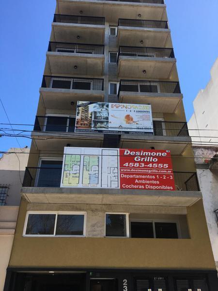Foto Departamento en Venta en  Paternal ,  Capital Federal  Espinosa al 2300