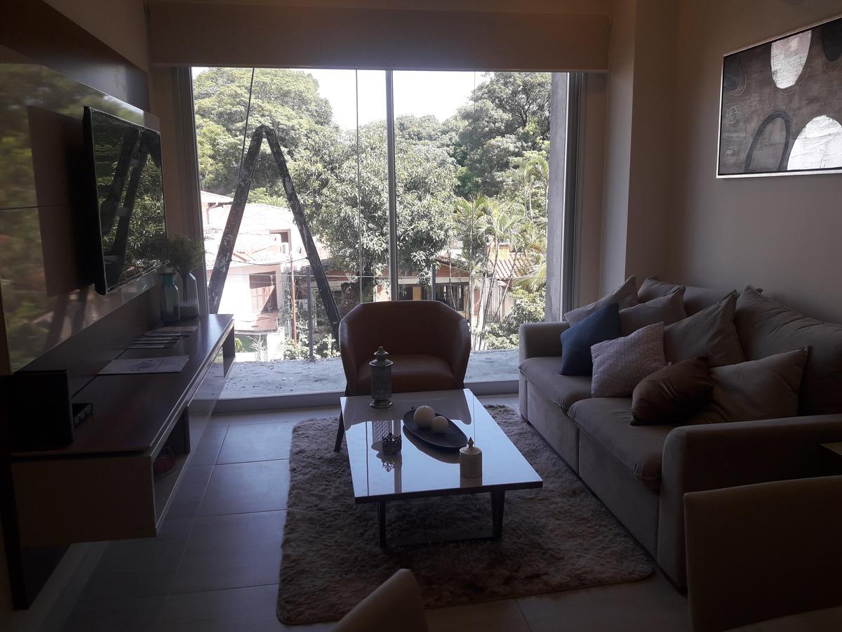 Foto Departamento en Venta en  Villa Morra,  La Recoleta  Paraguay