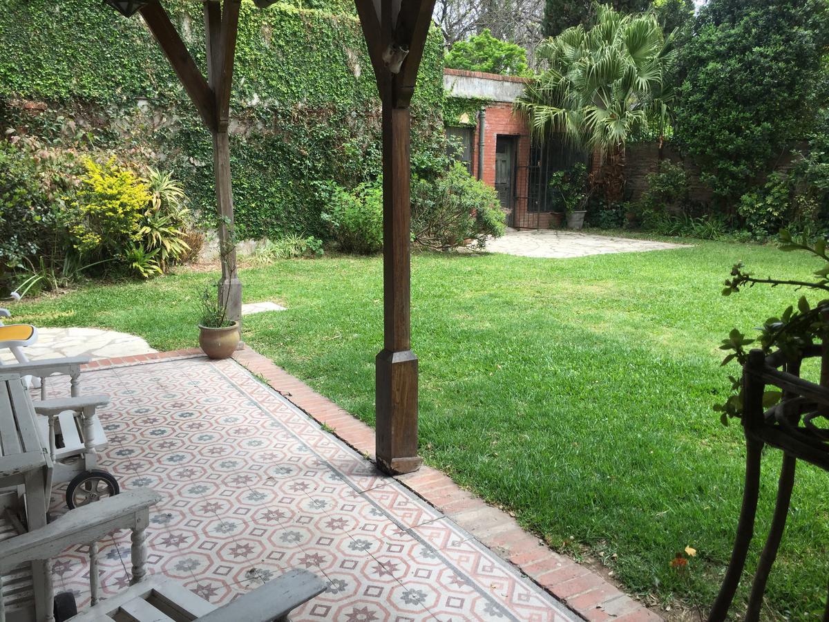 Foto Casa en Venta en  Acas.-B.Parque Aguirre,  Acassuso  Mendeville al 100