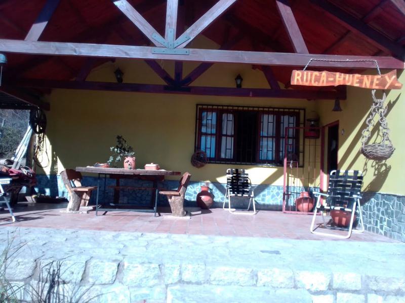 Foto Casa en Venta en  El Mollar,  Tafi Del Valle  Casa en Venta en El Mollar.
