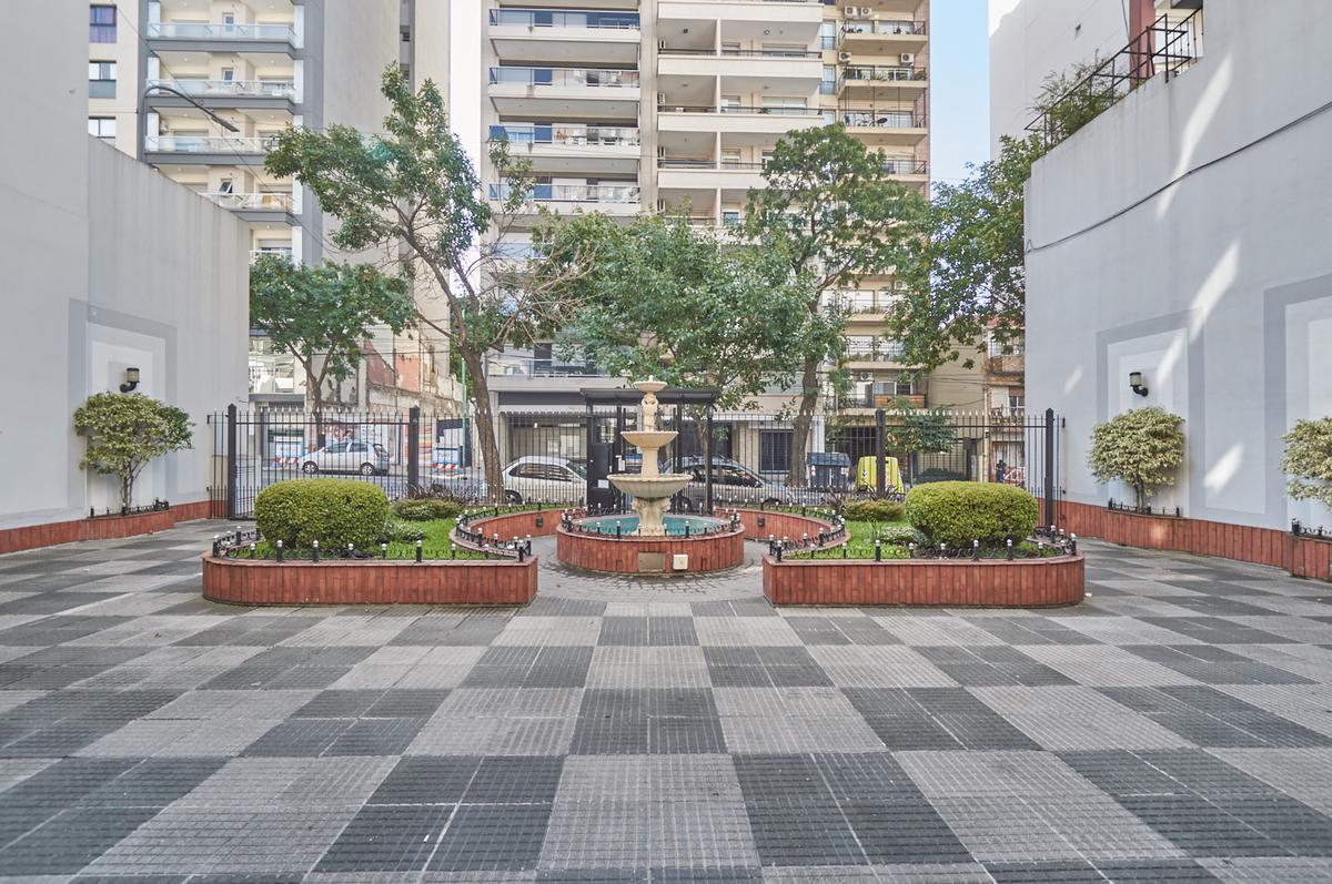 Foto Departamento en Venta en  Parque Chacabuco ,  Capital Federal  Av Eva Peron 1100 PISO 3