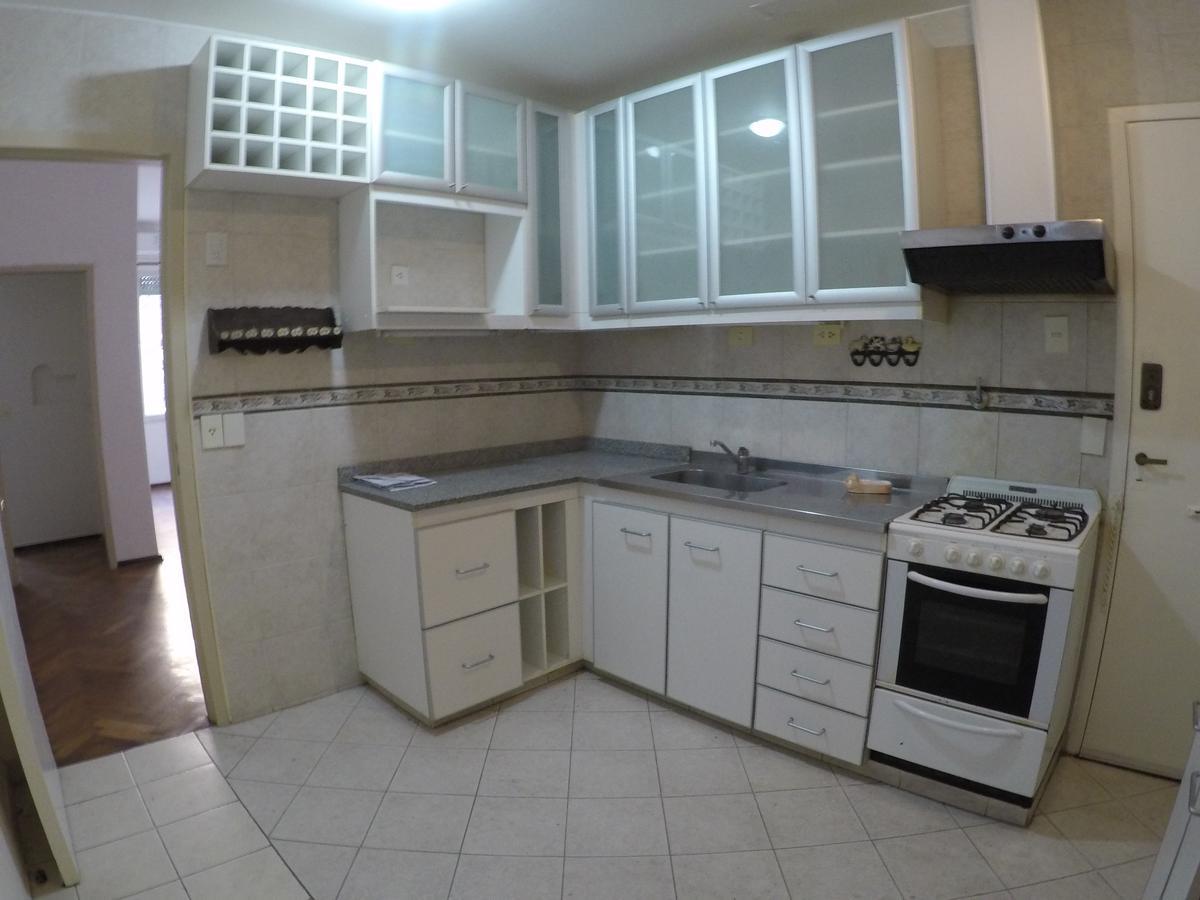 Foto Departamento en Venta en  Barrio Norte ,  Capital Federal  Av. Pueyrredon 1534 3 A