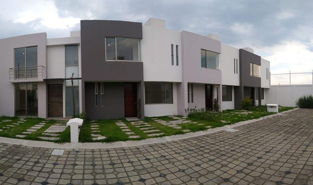 Foto Casa en Venta en  San Mateo Atenco ,  Edo. de México  CASA EN ATENTLI