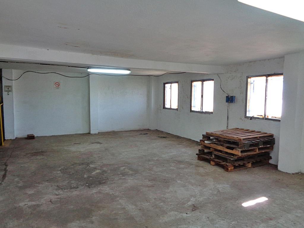 Foto Depósito en Venta en  Munro,  Vicente López  Bouchard al 4800