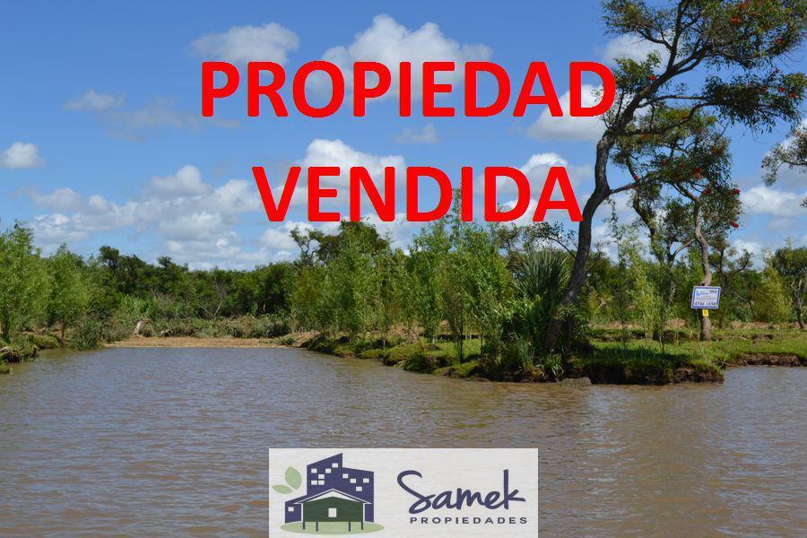 Foto Terreno en Venta en  Urion,  Zona Delta Tigre   Urion Parcelas 42 y 43