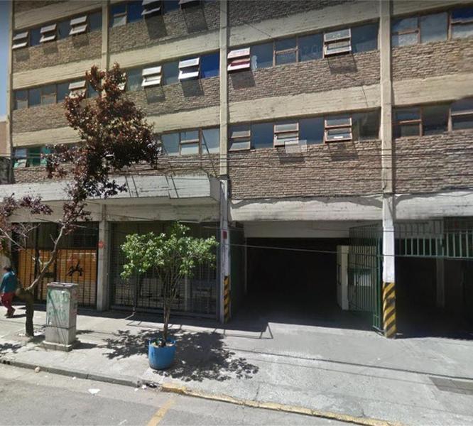 Foto Cochera en Venta en  Centro,  Rosario  Mitre  1200