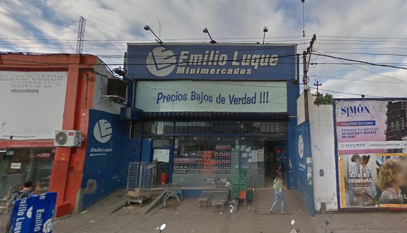 Foto Local en Alquiler en  San Miguel De Tucumán,  Capital  Av. Belgrano al 1800