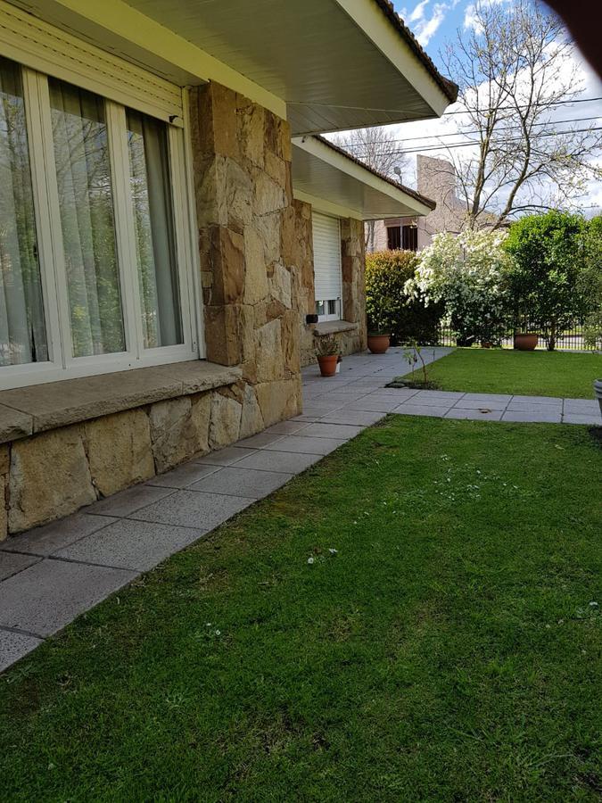 Foto Casa en Venta en  Los Troncos,  Mar Del Plata  Lavalle 4105