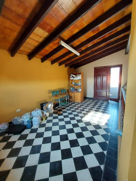 Foto Casa en Venta en  La Encarnacion ,  Asunción  zona Hospital Militar
