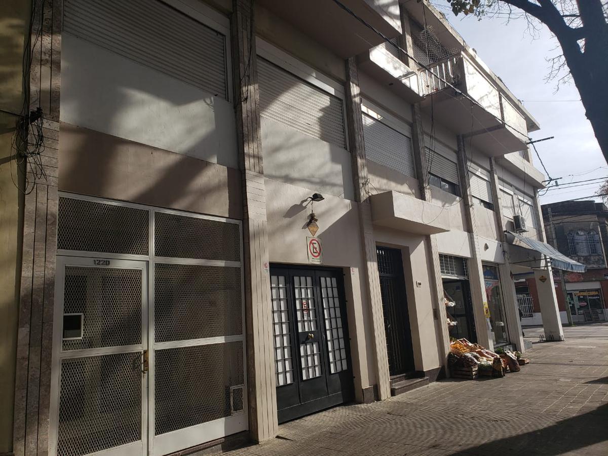 Foto Departamento en Venta en  Remedios de Escalada de San Martin,  Rosario  GUTENBERG al 1200
