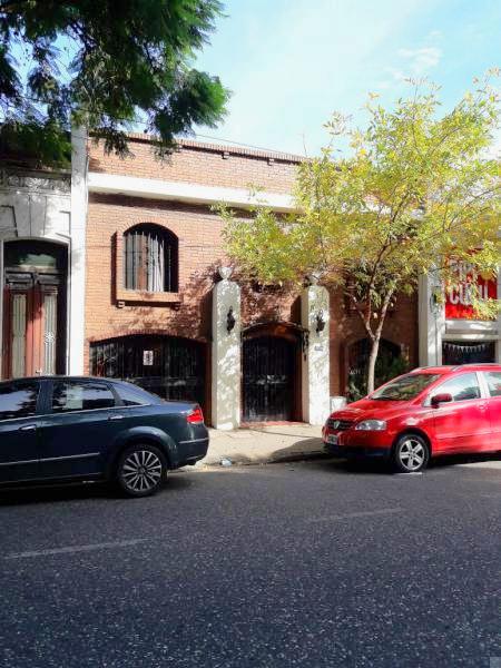 Foto Casa en Venta en  Rosario ,  Santa Fe  Salta al 2300