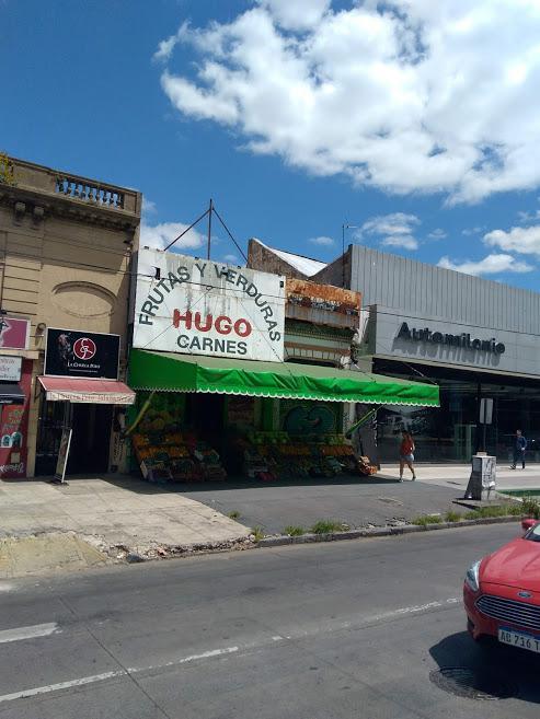 Foto Local en Alquiler en  Barrio Vicente López,  Vicente López  Av. Maipú al 1200