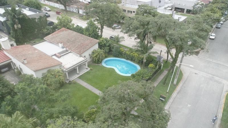 Foto Casa en Venta | Alquiler en  Yerba Buena ,  Tucumán  Florida esq Pringles . EMPREDIMIENTO COMERCIAL
