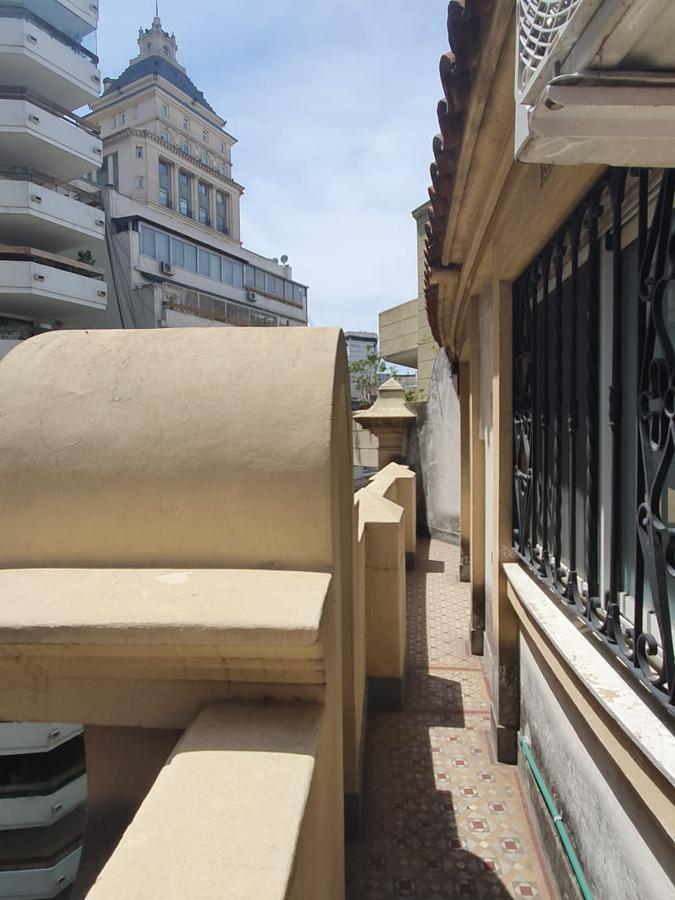 Foto Oficina en Alquiler en  Retiro,  Centro (Capital Federal)  Arroyo al al 800