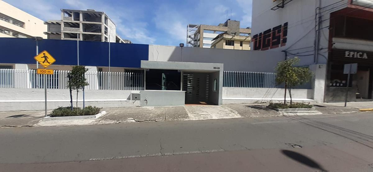 Foto Local Comercial en Venta | Alquiler en  Centro Norte,  Quito  La Floresta