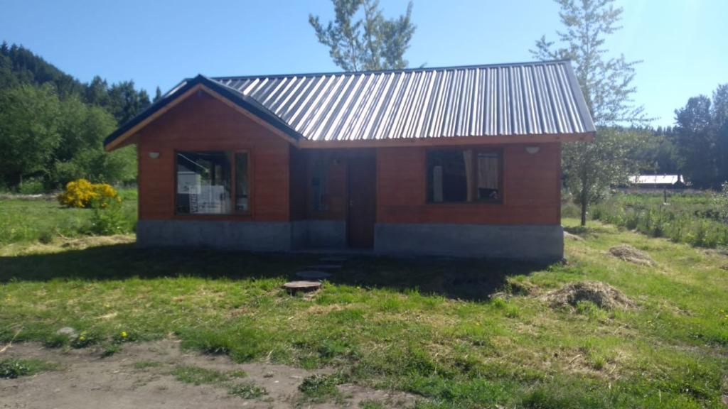 Foto Casa en Venta en  San Martin De Los Andes,  Lacar  Casa, Callejon de Gingins, SMA