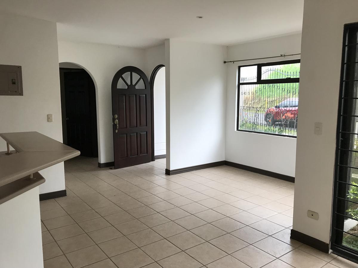 Foto Departamento en Renta en  Curridabat ,  San José   Lomas de Ayarco Sur   / 2 habitaciones