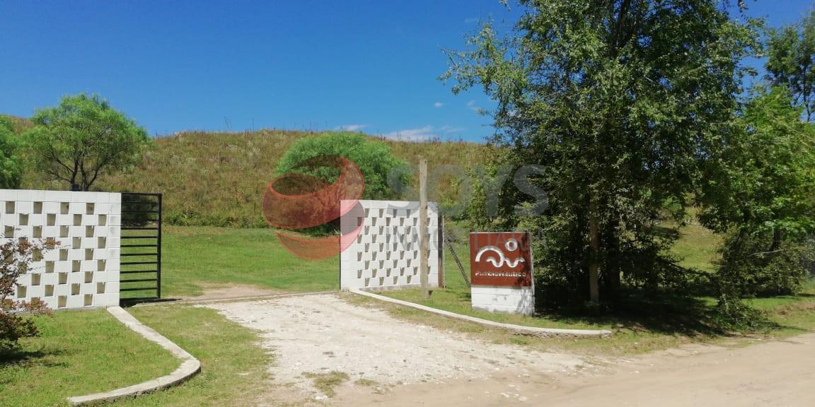 Foto Terreno en Venta en  Villa Ciudad De America,  Santa Maria  Venta Lote 100 Pueblo Náutico Lago Los Molinos