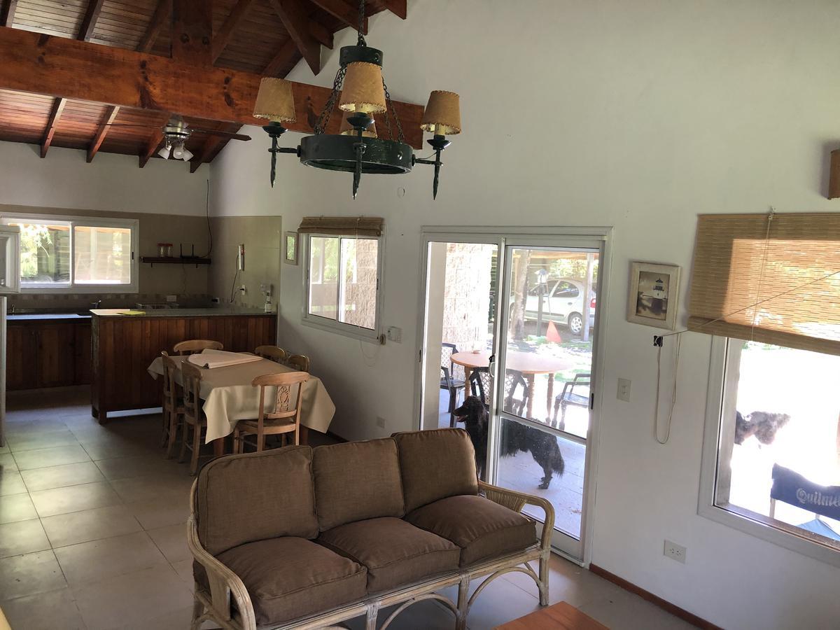 Foto Casa en Alquiler temporario en  Exaltacion De La Cruz ,  G.B.A. Zona Norte  Casa Quinta en El Remanso Exaltacion de la Cruz