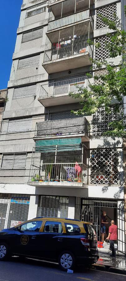 Foto Departamento en Venta en  Constitución ,  Capital Federal  Santiago del Estero al 1300