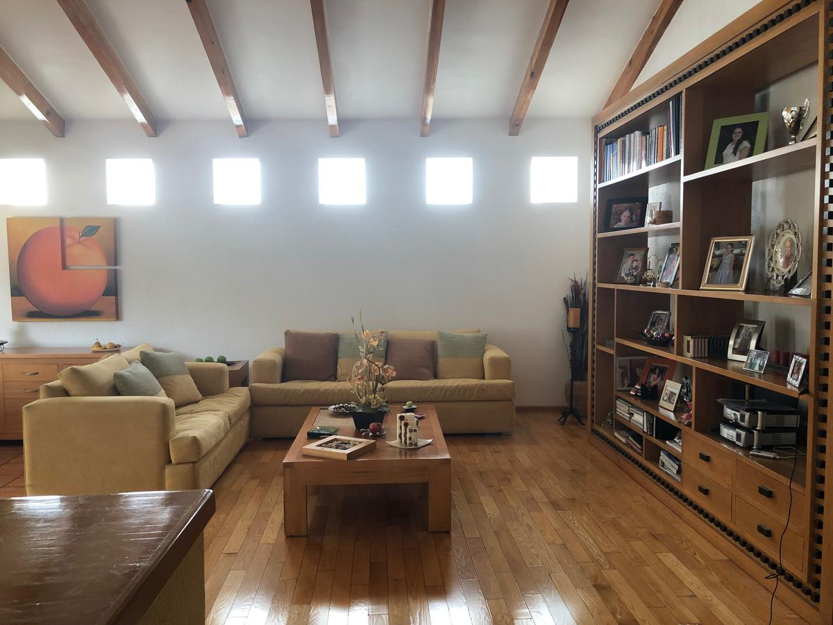 Foto Casa en Venta en  Lomas de Valle Escondido,  Atizapán de Zaragoza  Hermosa y funcional casa en La Loma de Valle Escondido