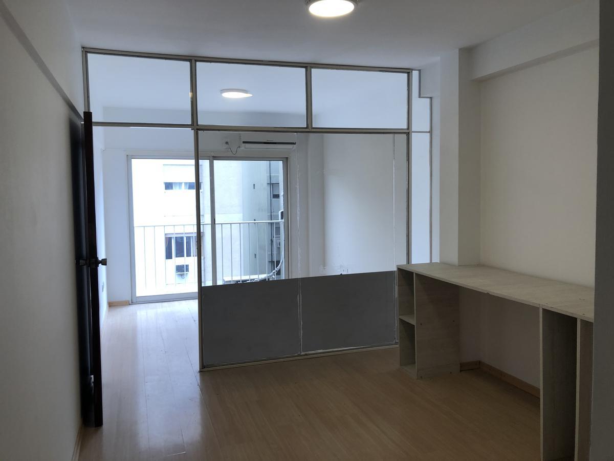 Foto Oficina en Alquiler en  Belgrano ,  Capital Federal  CIUDAD DE LA PAZ 2700
