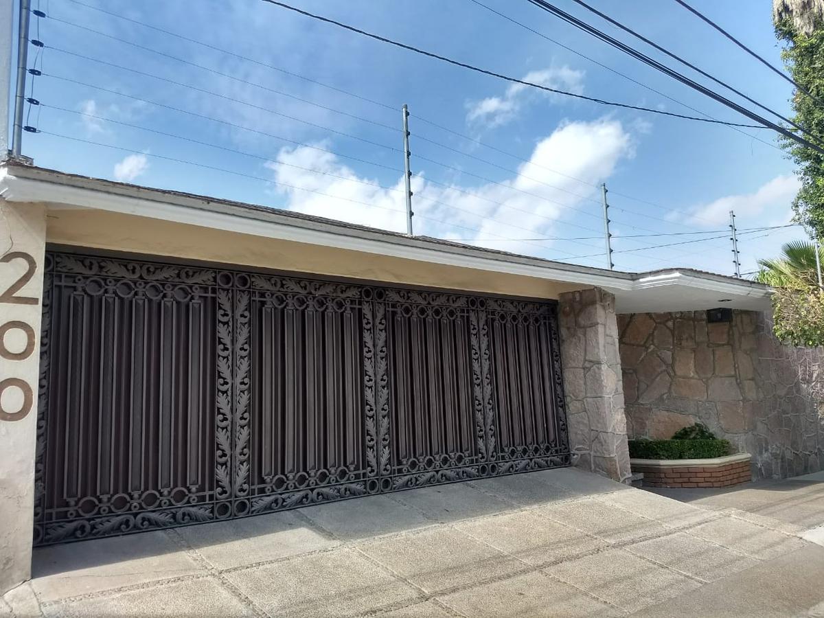Foto Casa en Venta en  Segunda Sección de Bellas Lomas,  San Luis Potosí  CASA EN VENTA EN LOMAS 3ª SECC, SAN LUIS POTOSI