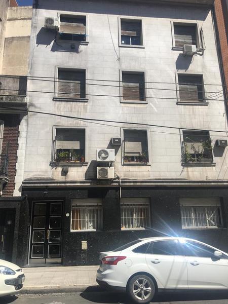 Foto Departamento en Venta en  Caballito Norte,  Caballito  Aranguren al 500