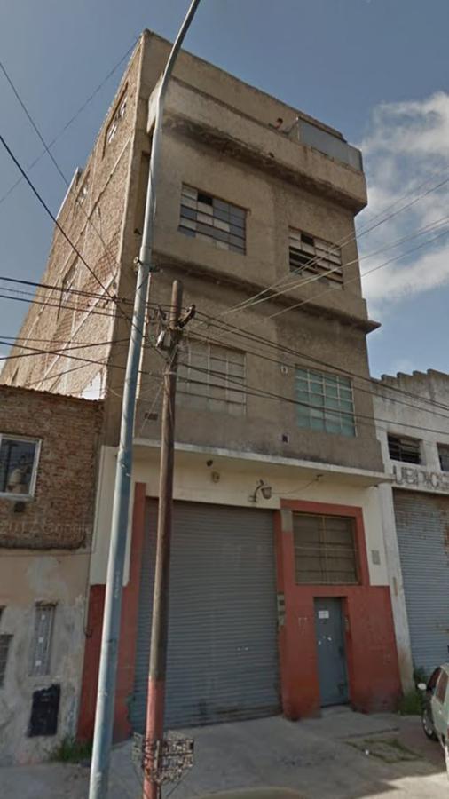 Foto Galpón en Venta en  Lanús Oeste,  Lanús  Osorio al 2500
