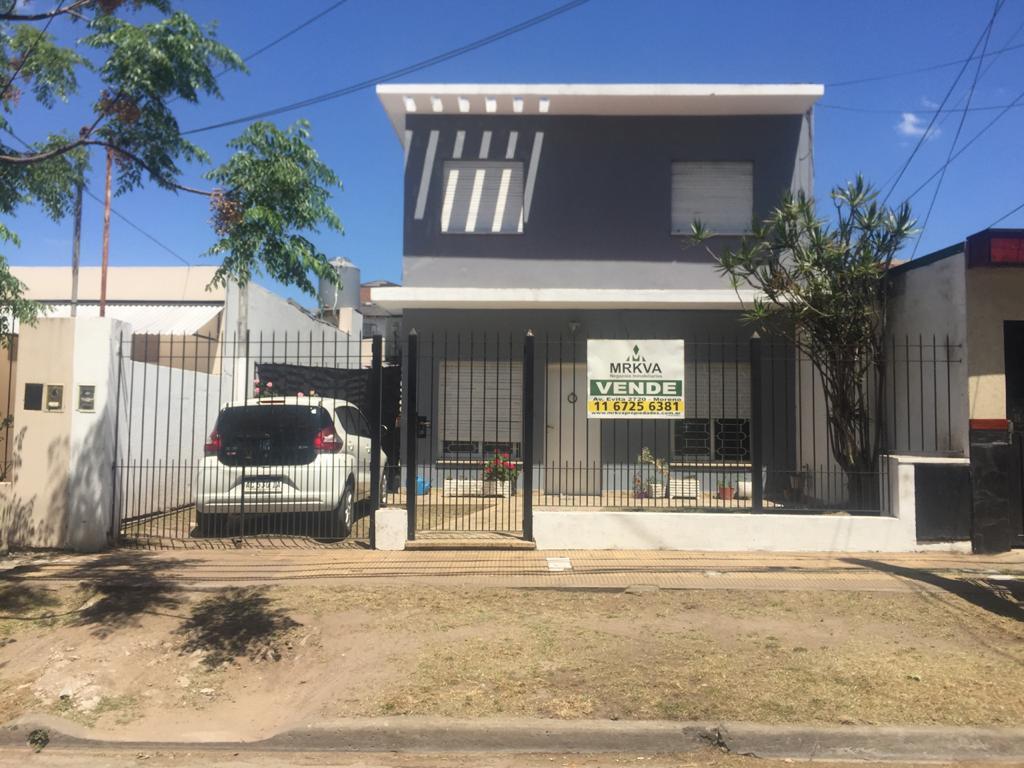 Foto Casa en Venta en  Centro (Moreno),  Moreno  Alberdi al 100