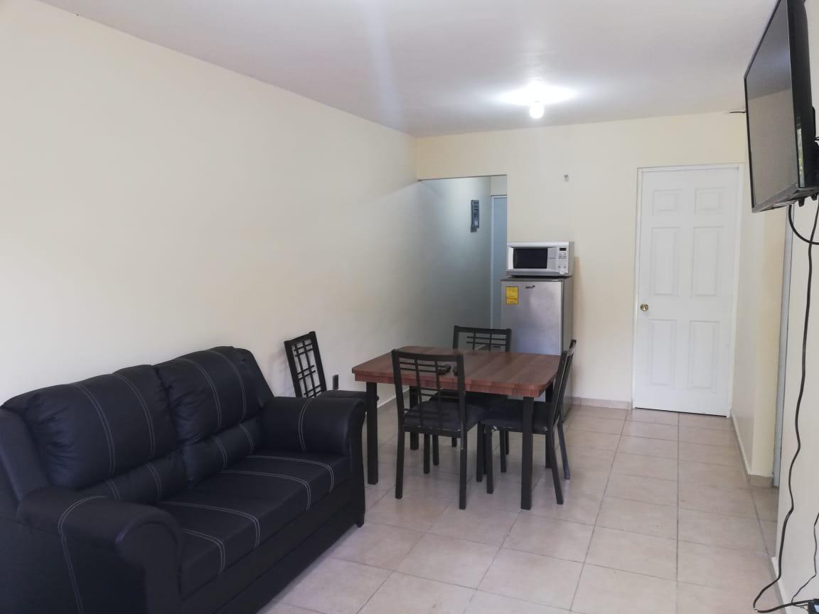 Foto Departamento en Renta en  Fraccionamiento Punta Laguna,  Altamira  Altamira, Tamaulipas