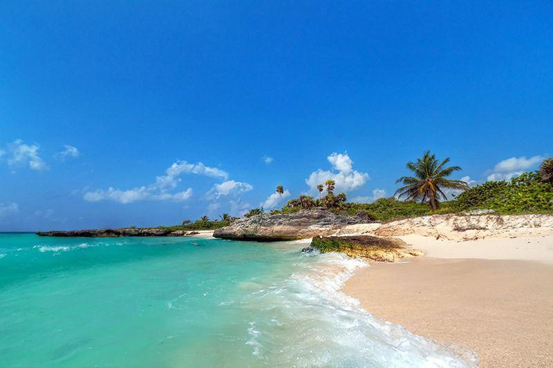 Foto Departamento en Venta en  Solidaridad ,  Quintana Roo  Venta Departamento Playa del Carmen, Condo para Renta Vacacional, Rivi