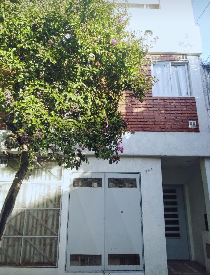 Foto Departamento en Venta en  Villa Crespo ,  Capital Federal  Galicia al 200